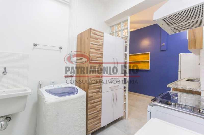 fotos-6 - Apartamento 2 quartos à venda Engenho Novo, Rio de Janeiro - R$ 249.000 - PAAP21628 - 11