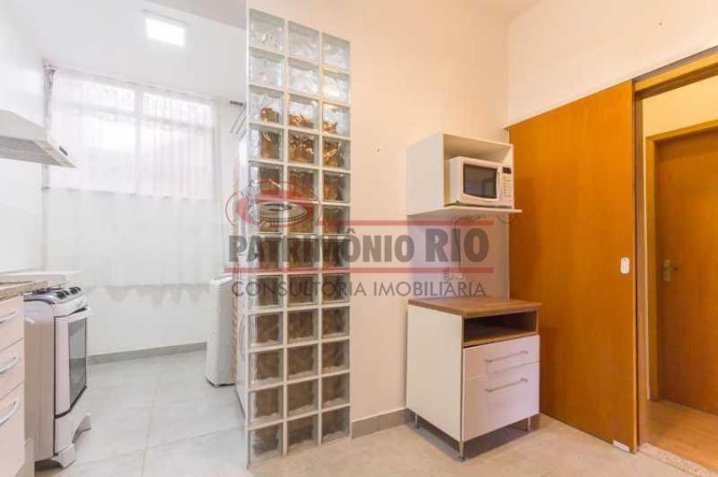 fotos-8 - Apartamento 2 quartos à venda Engenho Novo, Rio de Janeiro - R$ 249.000 - PAAP21628 - 13