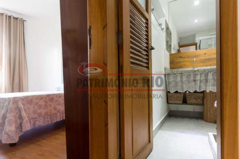 fotos-16 - Apartamento 2 quartos à venda Engenho Novo, Rio de Janeiro - R$ 249.000 - PAAP21628 - 21