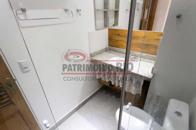 fotos-18 - Apartamento 2 quartos à venda Engenho Novo, Rio de Janeiro - R$ 249.000 - PAAP21628 - 27