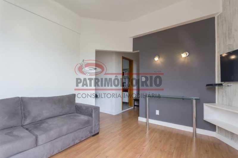 fotos-27 - Apartamento 2 quartos à venda Engenho Novo, Rio de Janeiro - R$ 249.000 - PAAP21628 - 10