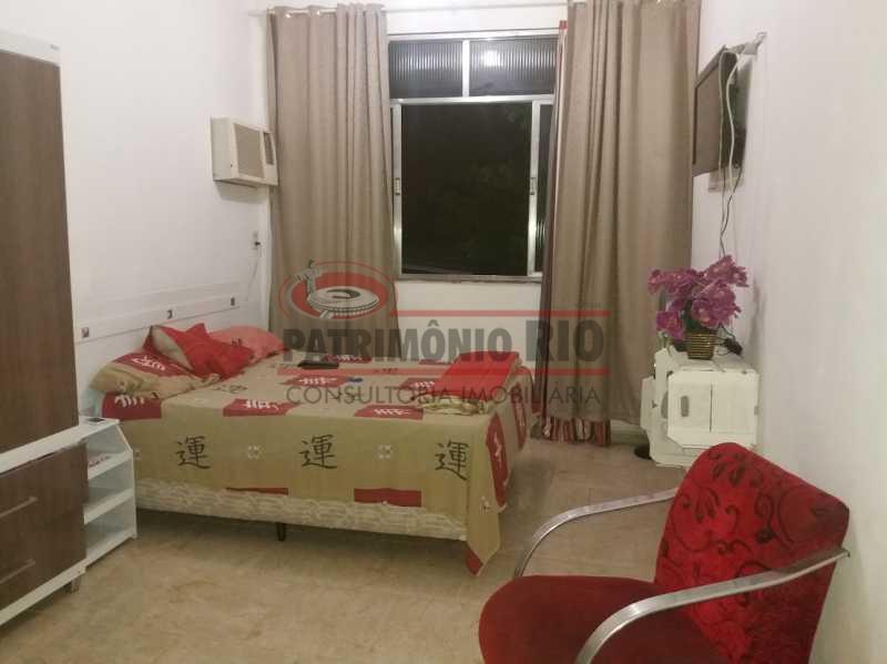 8 - Casa de Vila 2 quartos à venda Vigário Geral, Rio de Janeiro - R$ 125.000 - PACV20020 - 11