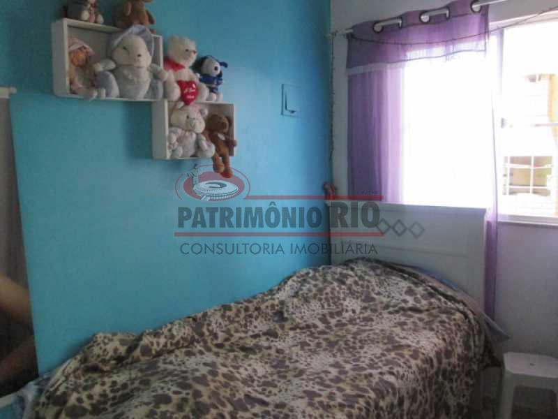 10 - Casa de Vila 2 quartos à venda Vigário Geral, Rio de Janeiro - R$ 125.000 - PACV20020 - 13