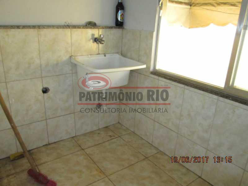 IMG_4069 - Apartamento 2 quartos à venda Rocha Miranda, Rio de Janeiro - R$ 185.000 - PAAP21644 - 12