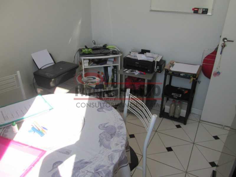 IMG_0031 - Apartamento 3 quartos à venda Cordovil, Rio de Janeiro - R$ 215.000 - PAAP30454 - 16