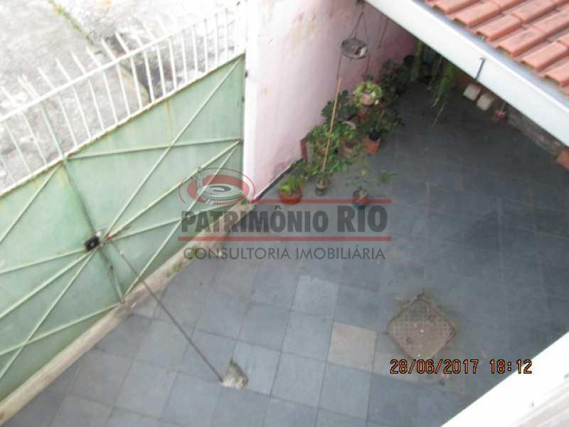 IMG_4174 - Espetacular Casa Triplex, 3quartos, 3 vagas de garagem - Vista Alegre - PACA30275 - 6