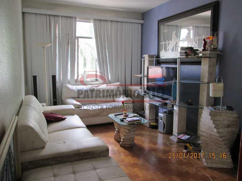 02 - Apartamento 2 quartos à venda Vila da Penha, Rio de Janeiro - R$ 300.000 - PAAP21658 - 3