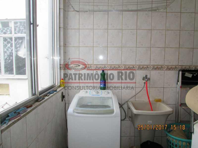 16 - Apartamento 2 quartos à venda Vila da Penha, Rio de Janeiro - R$ 300.000 - PAAP21658 - 17