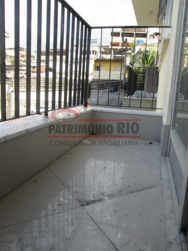 IMG_0027 - Apartamento À VENDA, Piedade, Rio de Janeiro, RJ - PAAP21670 - 6