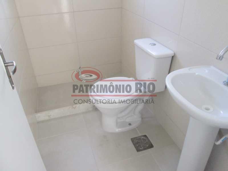 IMG_0039 - Apartamento Piedade, Rio de Janeiro, RJ À Venda, 2 Quartos, 55m² - PAAP21670 - 21