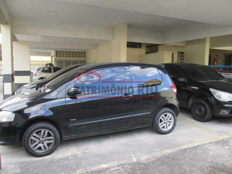 IMG_0050 - Apartamento À VENDA, Piedade, Rio de Janeiro, RJ - PAAP21670 - 25