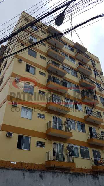 IMG-20181116-WA0105 - Apartamento Piedade, Rio de Janeiro, RJ À Venda, 2 Quartos, 55m² - PAAP21670 - 1