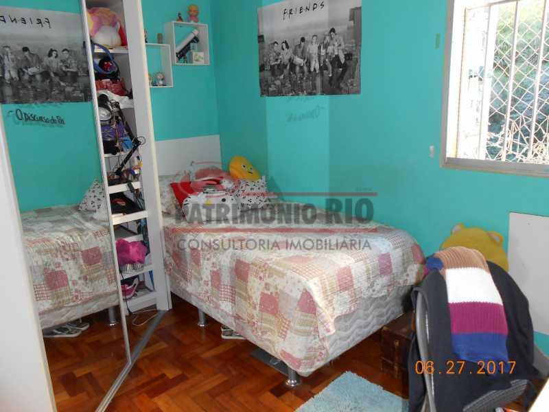 02 - Apartamento 3 quartos à venda Engenho Novo, Rio de Janeiro - R$ 225.000 - PAAP30460 - 3