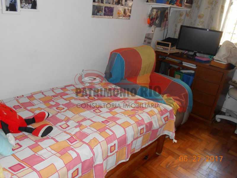 08 - Apartamento 3 quartos à venda Engenho Novo, Rio de Janeiro - R$ 225.000 - PAAP30460 - 9