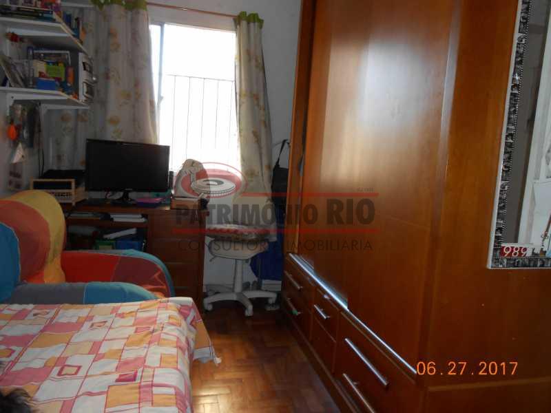 09 - Apartamento 3 quartos à venda Engenho Novo, Rio de Janeiro - R$ 225.000 - PAAP30460 - 10