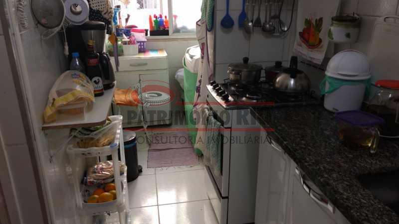 12 - Apartamento 3 quartos à venda Engenho Novo, Rio de Janeiro - R$ 225.000 - PAAP30460 - 13