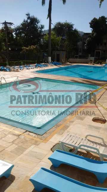 24 - Apartamento 3 quartos à venda Engenho Novo, Rio de Janeiro - R$ 225.000 - PAAP30460 - 21