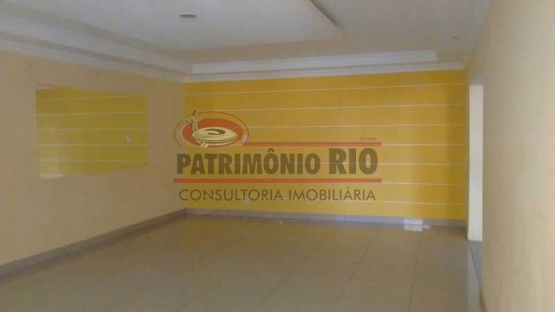 25 - Apartamento 3 quartos à venda Engenho Novo, Rio de Janeiro - R$ 225.000 - PAAP30460 - 22