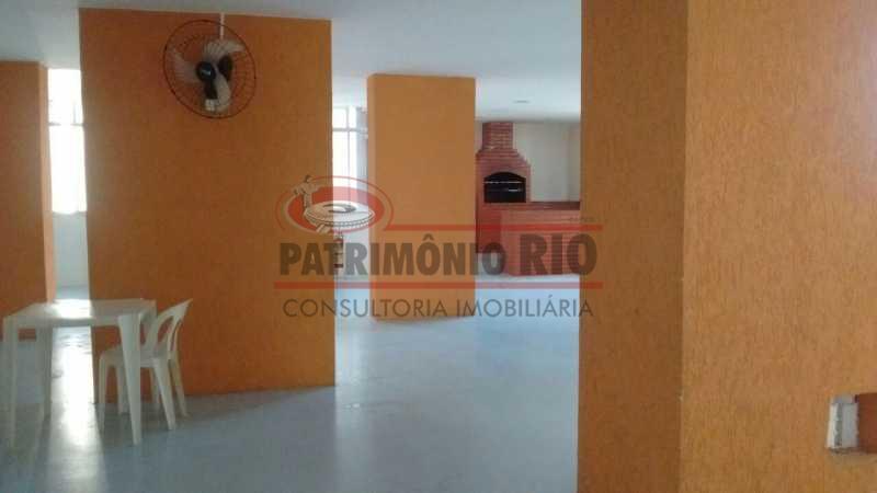 26 - Apartamento 3 quartos à venda Engenho Novo, Rio de Janeiro - R$ 225.000 - PAAP30460 - 23