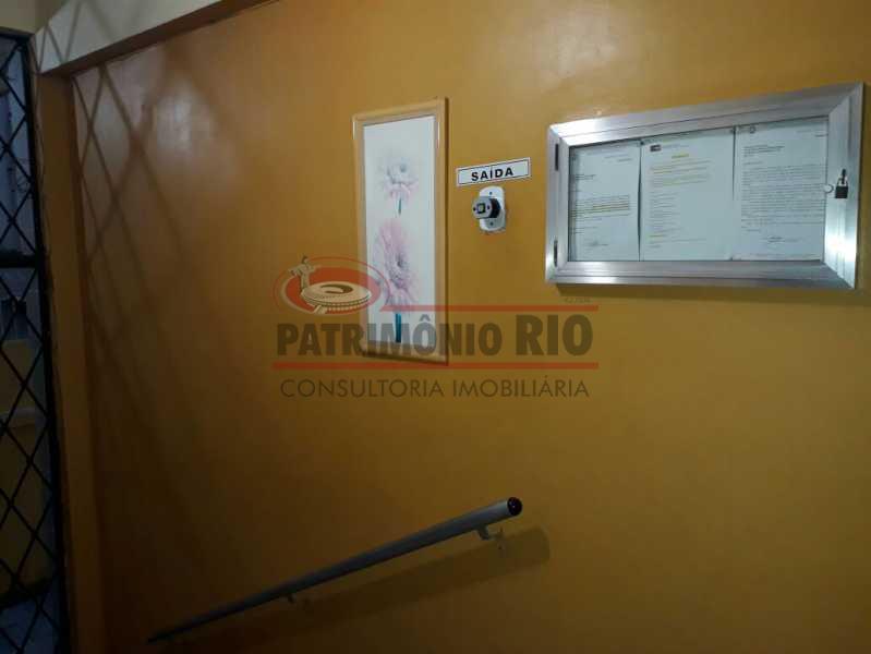 IMG-20170715-WA0059 - Apartamento 2 quartos à venda Vaz Lobo, Rio de Janeiro - R$ 160.000 - PAAP21688 - 22