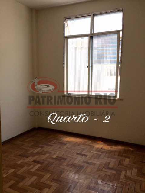 WhatsApp Image 2017-07-13 at 2 - Apartamento 2 quartos à venda Vaz Lobo, Rio de Janeiro - R$ 160.000 - PAAP21688 - 8