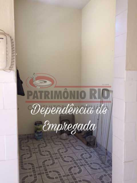 WhatsApp Image 2017-07-13 at 2 - Apartamento 2 quartos à venda Vaz Lobo, Rio de Janeiro - R$ 160.000 - PAAP21688 - 16