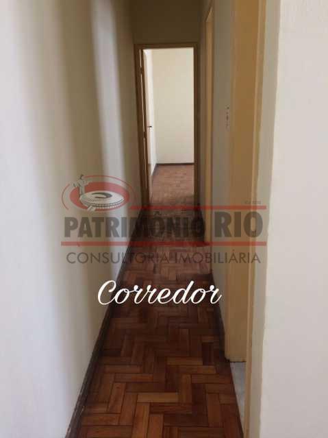 WhatsApp Image 2017-07-13 at 2 - Apartamento 2 quartos à venda Vaz Lobo, Rio de Janeiro - R$ 160.000 - PAAP21688 - 9