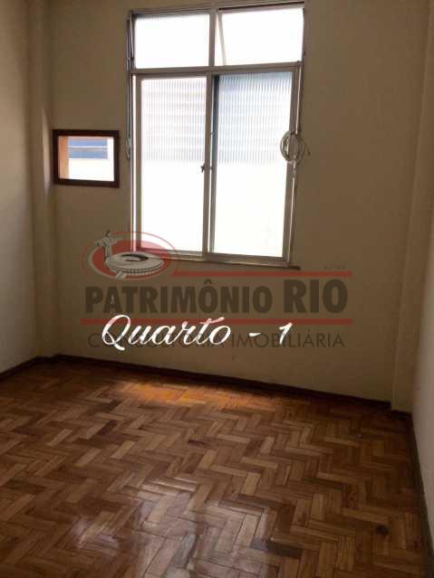 WhatsApp Image 2017-07-13 at 2 - Apartamento 2 quartos à venda Vaz Lobo, Rio de Janeiro - R$ 160.000 - PAAP21688 - 1
