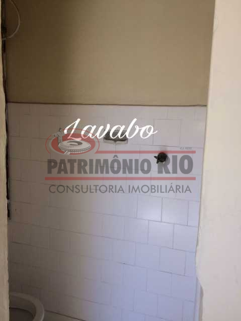 WhatsApp Image 2017-07-13 at 2 - Apartamento 2 quartos à venda Vaz Lobo, Rio de Janeiro - R$ 160.000 - PAAP21688 - 19