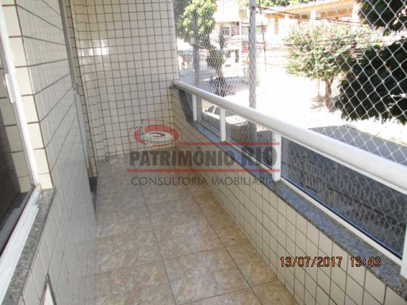 IMG_4299 - Apartamento 2 quartos à venda Rocha Miranda, Rio de Janeiro - R$ 195.000 - PAAP21691 - 7