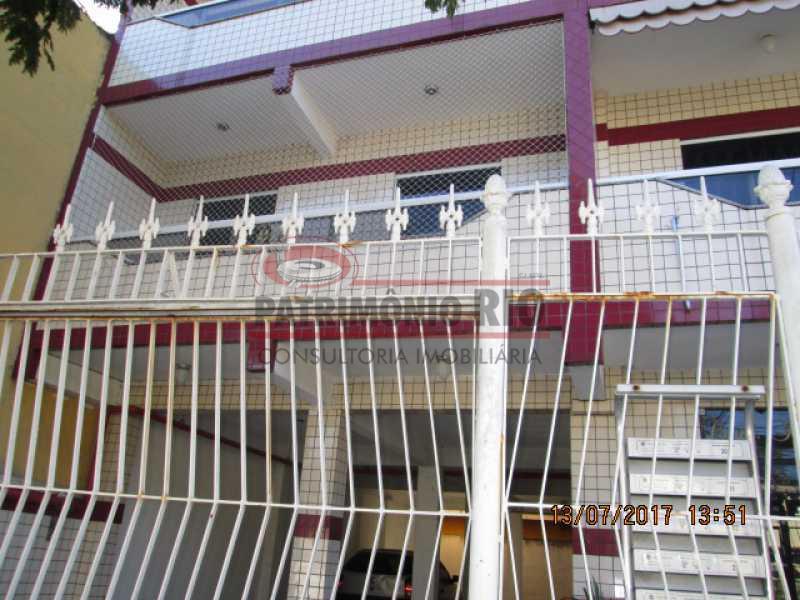 IMG_4321 - Apartamento 2 quartos à venda Rocha Miranda, Rio de Janeiro - R$ 195.000 - PAAP21691 - 1