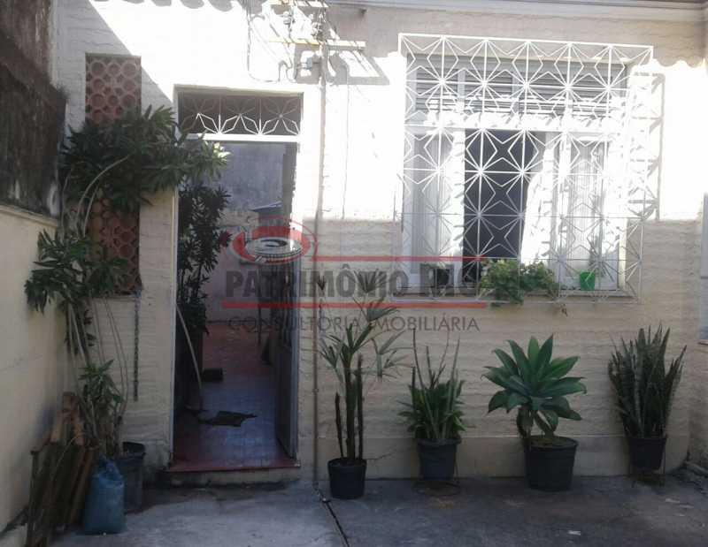 01 - Apartamento 2 quartos à venda Irajá, Rio de Janeiro - R$ 250.000 - PAAP21724 - 1