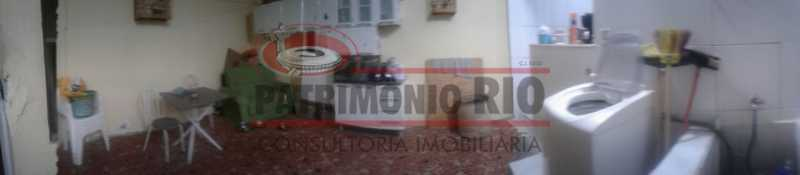 08 - Apartamento 2 quartos à venda Irajá, Rio de Janeiro - R$ 250.000 - PAAP21724 - 9