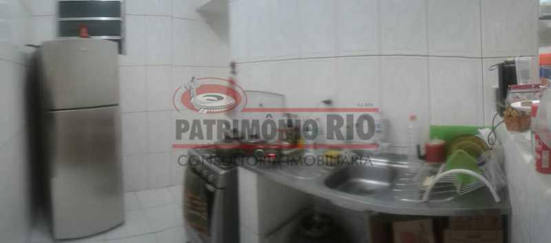 09 - Apartamento 2 quartos à venda Irajá, Rio de Janeiro - R$ 250.000 - PAAP21724 - 10