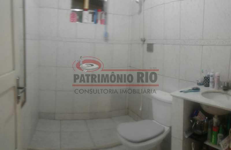 10 - Apartamento 2 quartos à venda Irajá, Rio de Janeiro - R$ 250.000 - PAAP21724 - 11