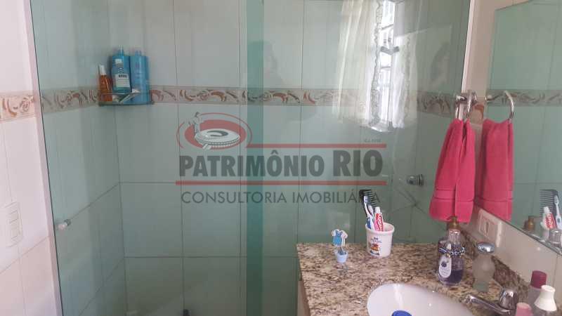 1 - Casa 2 quartos à venda Vista Alegre, Rio de Janeiro - R$ 500.000 - PACA20346 - 12