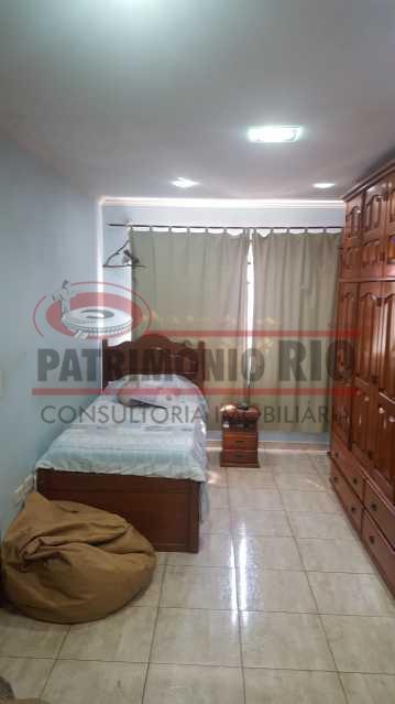 3 - Casa 2 quartos à venda Vista Alegre, Rio de Janeiro - R$ 500.000 - PACA20346 - 22