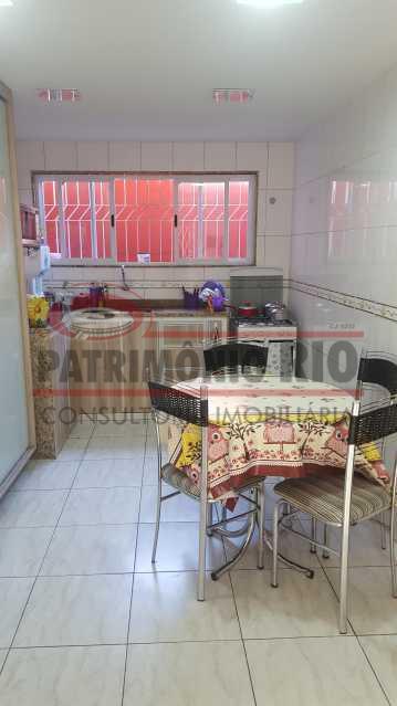 13 - Casa 2 quartos à venda Vista Alegre, Rio de Janeiro - R$ 500.000 - PACA20346 - 3