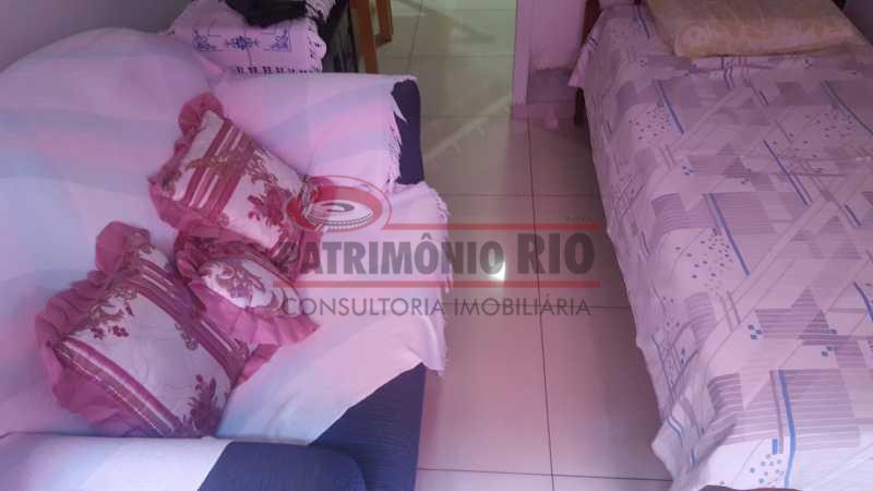 21 - Casa 2 quartos à venda Vista Alegre, Rio de Janeiro - R$ 500.000 - PACA20346 - 14