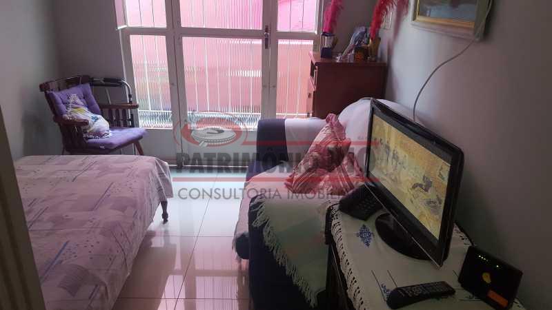 22 - Casa 2 quartos à venda Vista Alegre, Rio de Janeiro - R$ 500.000 - PACA20346 - 15