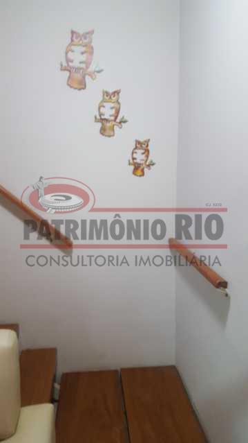 26 - Casa 2 quartos à venda Vista Alegre, Rio de Janeiro - R$ 500.000 - PACA20346 - 20