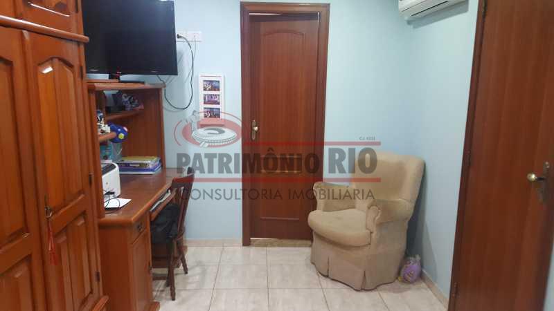 30 - Casa 2 quartos à venda Vista Alegre, Rio de Janeiro - R$ 500.000 - PACA20346 - 24