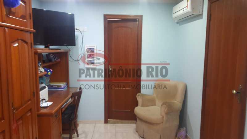 32 - Casa 2 quartos à venda Vista Alegre, Rio de Janeiro - R$ 500.000 - PACA20346 - 25