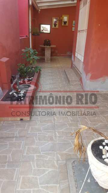 38 - Casa 2 quartos à venda Vista Alegre, Rio de Janeiro - R$ 500.000 - PACA20346 - 27
