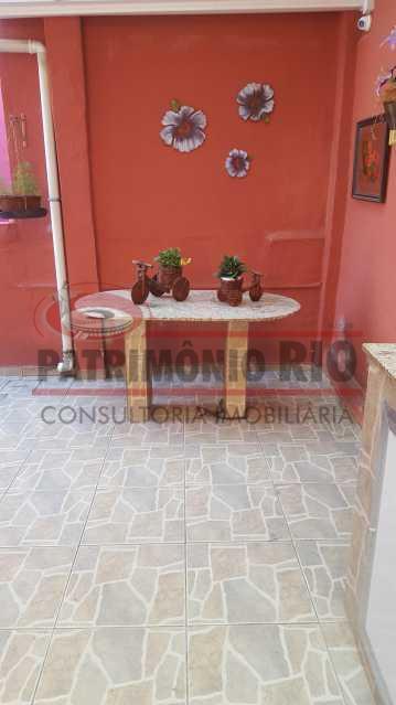 42 - Casa 2 quartos à venda Vista Alegre, Rio de Janeiro - R$ 500.000 - PACA20346 - 30
