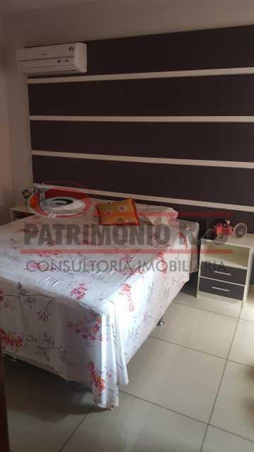2 - Casa 2 quartos à venda Vista Alegre, Rio de Janeiro - R$ 500.000 - PACA20346 - 18