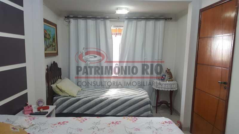 4 - Casa 2 quartos à venda Vista Alegre, Rio de Janeiro - R$ 500.000 - PACA20346 - 19