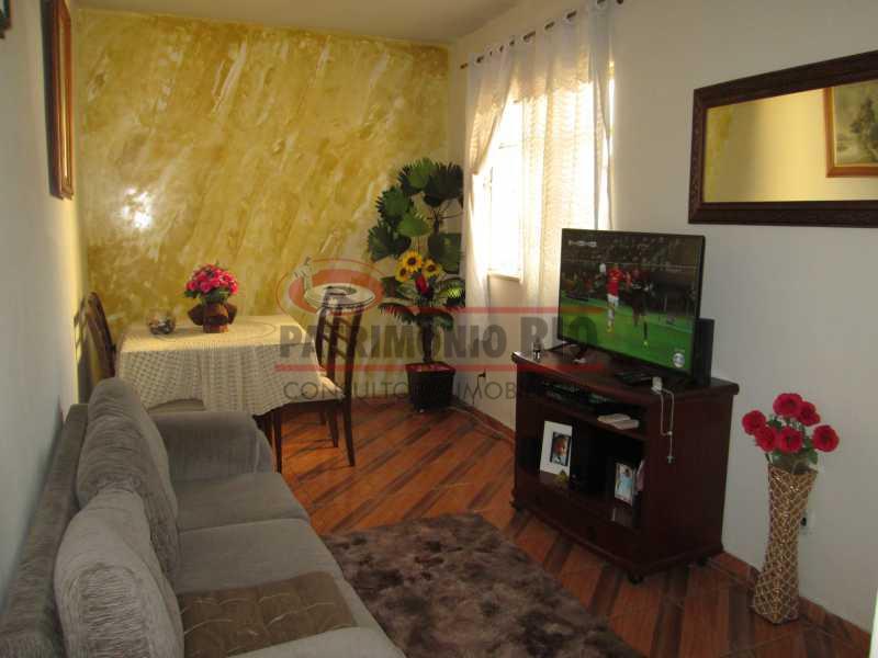 IMG_0001 - sala quarto com garagem - PAAP10222 - 1