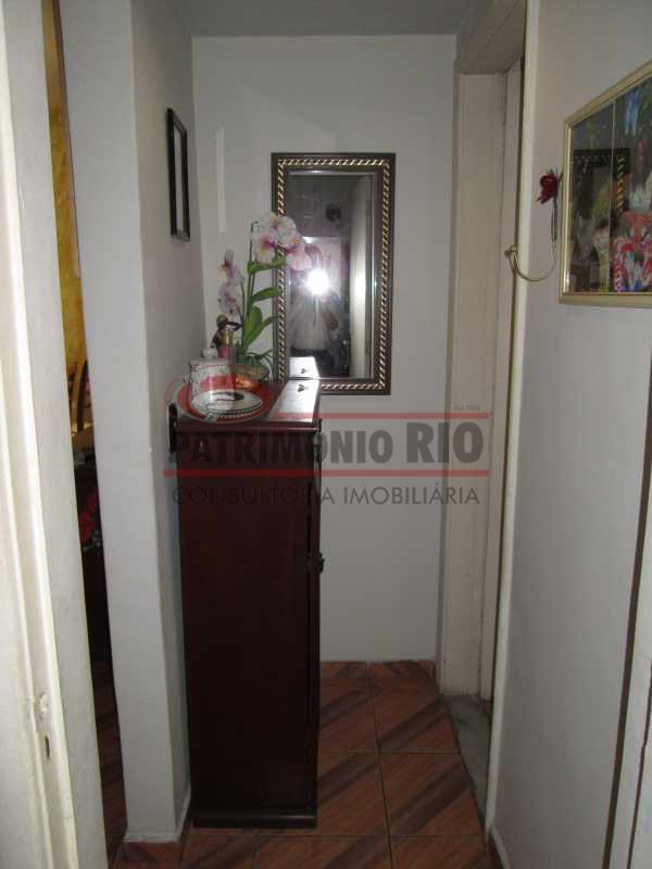 IMG_0005 - sala quarto com garagem - PAAP10222 - 6