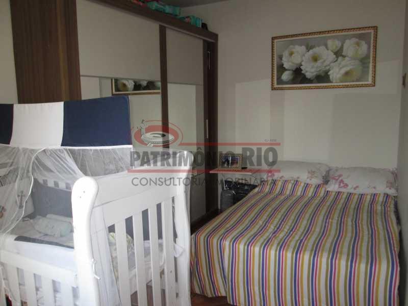 IMG_0006 - sala quarto com garagem - PAAP10222 - 7